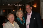 More 'DoubleTree Gang' trouble:  John Fuchs, Judy Shanaberger and Dave Hass